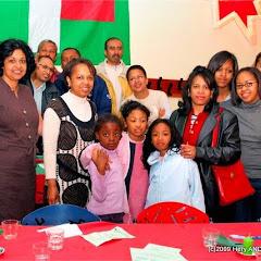 Diner de solidarité à Provins - 15 mai 2009::Asso 0525