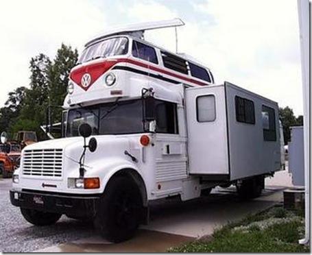 schoolbus RV2