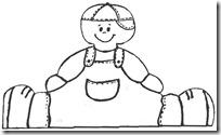 moldes muñecos goma eva (10)