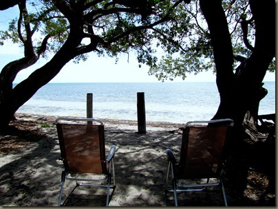 Veterans Park,  Little Duck Key