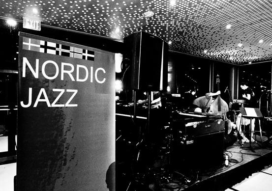 Nordic Jazz 2011 Banner_