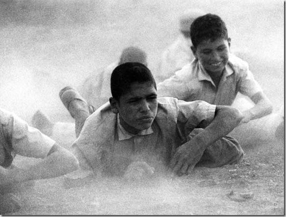- 68 Altrove- il mondo nel 1968 negli scatti di Fausto Giaccone 7
