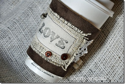 Love Brown Cozy