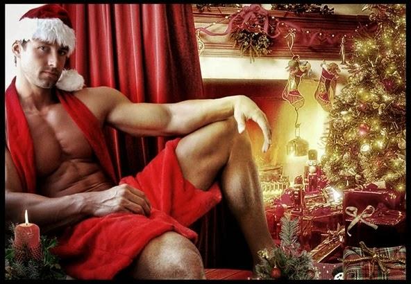 sexy santa - DEMIGODS (9)