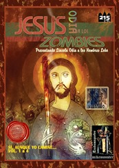Jesus Hates Zombies 001