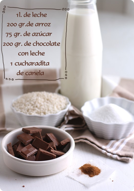 arroz-con-leche-chocolate-ingredientes