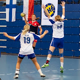 FinlandVGBWomenEuro2012QualifierJune32011