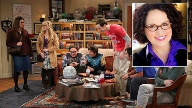 The Big Bang Theory - Muere actriz que da vida a la mamá de Howard