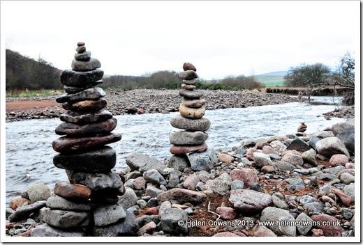 Stone sculpture Ingram Valley 15