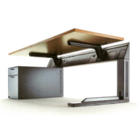 Dalle nove alle cinque office furniture