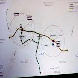 Conseptual Transit Routes