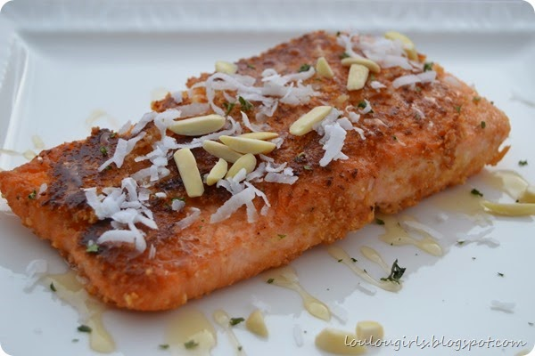 Almond-coconut-crusted-salmon