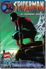 P00027 - The Amazing Spiderman #497
