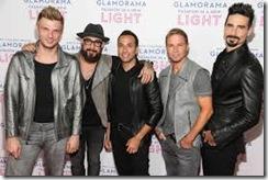 Backstreet boys tickets