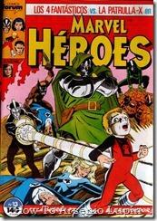 P00005 - Marvel Heroes #13