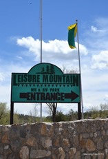 Leisure Mountain
