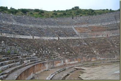 Ephesus Great Theatre Part B