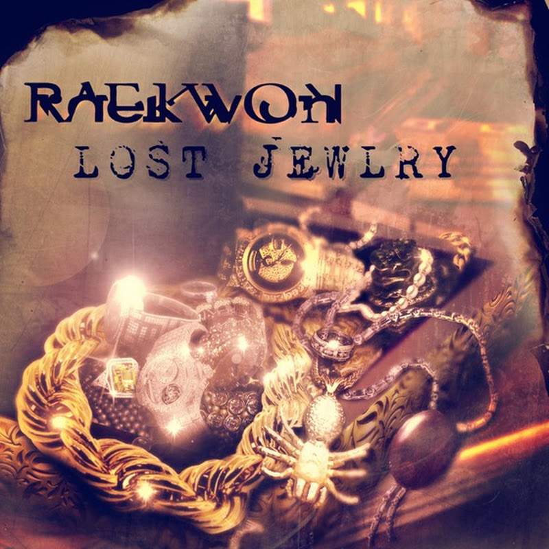 DE AFAR: Raekwon - Lost Jewlry (2013)