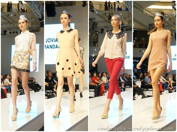 Jovian Mandagie Couture
