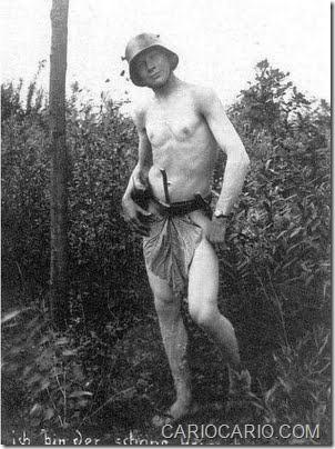 Fotos engraçadas da Segunda Guerra Mundial (22)
