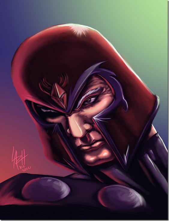 Magneto (66)