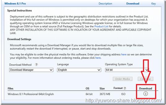 Microsoft Volume Licensing Service Centre 5