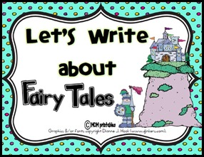 Fairy Tales title pic