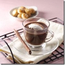 Resep Minuman Hot Coffe Choco Cream