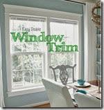 install easy window trim sm
