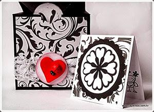 Kutija za poklone sa čestitkom (6)