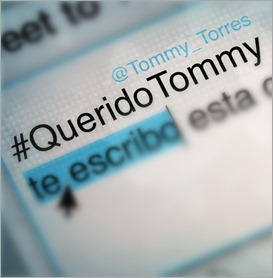 Querido Tommy - Single