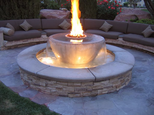 Fire Pits 2 Outdoor Fire Pit