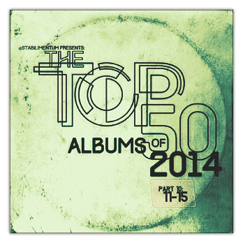 The Top 50 Albums of 2014, Part 10 _ SM