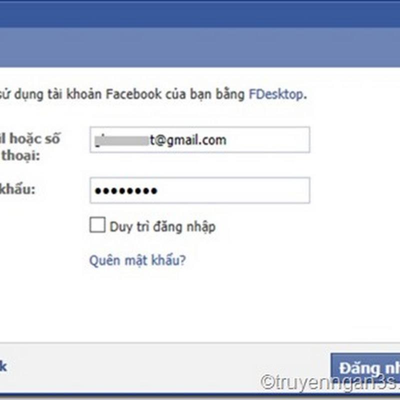 IMFacebook - một cách lướt Facebook độc đáo cho tín đồ Facebook