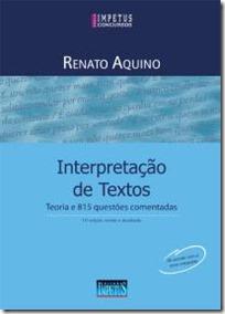 3 - Interpretação de Textos