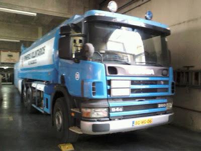 nuevo camión cisterna móvil bomberos voluntarios de chacabuco scania 2013