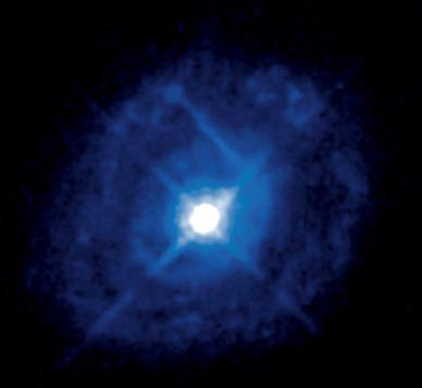 galáxia Markarian 509