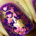 Royal Beyhive : Jelly sandwich + stamping