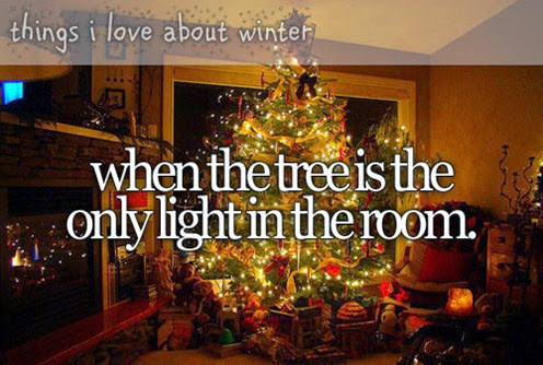 tree is the light