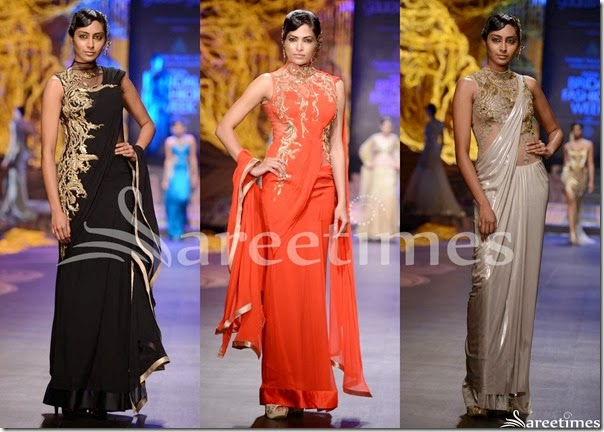 Gaurav_Gupta_Sarees_Bridal_Fashion_Week(1)
