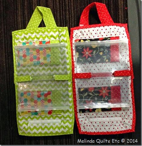 0714 Beetle Bags open