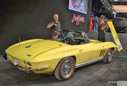 '66 Corvette
