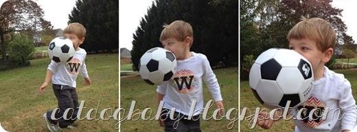 wyatt soccer
