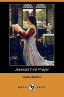 Jessica's First Prayer 3