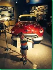 MJ car 2