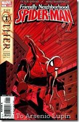 P00001 - Amazing Spiderman 525 al 528 - El Otro #1