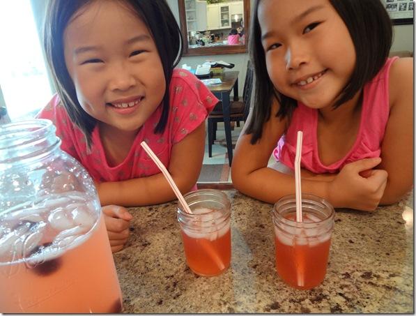 Cherry Limeade 037A