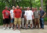 Omaha Men's Retreat May 2010