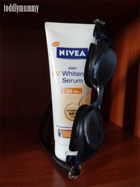 Nivea 2nd post 2