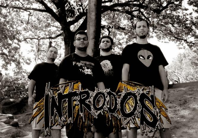 INTRODOS